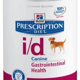 Корм для собак Hill's 0.36 кг 1 шт. Prescription Diet I/D Canine Gastrointestinal Health canned